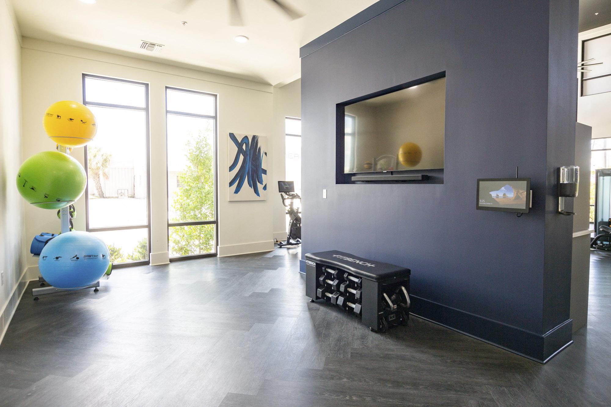 26 Fitness Center